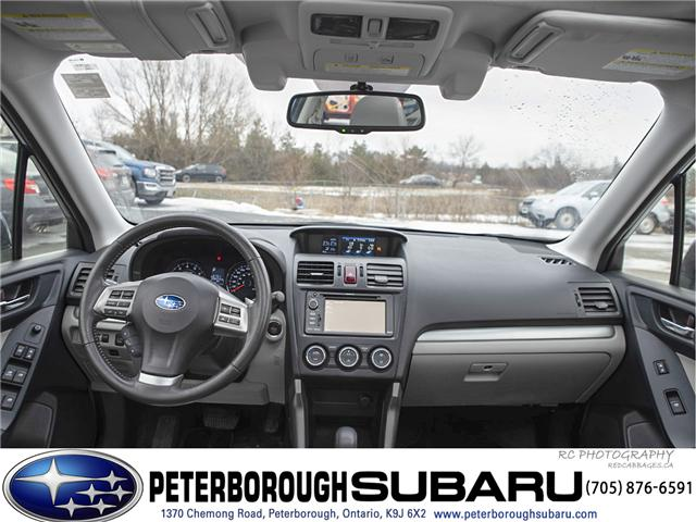 2015 Subaru Forester 2.5i Limited Package (Stk: S3717A) in Peterborough - Image 19 of 21