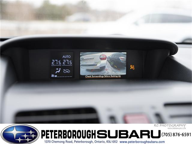 2015 Subaru Forester 2.5i Limited Package (Stk: S3717A) in Peterborough - Image 20 of 21