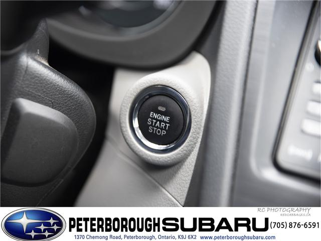 2015 Subaru Forester 2.5i Limited Package (Stk: S3717A) in Peterborough - Image 21 of 21
