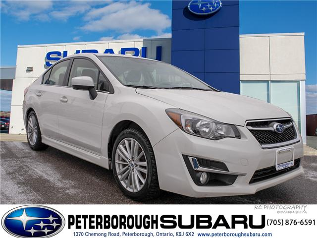 2015 Subaru Impreza 2.0i Limited Package (Stk: S3745A) in Peterborough - Image 2 of 21