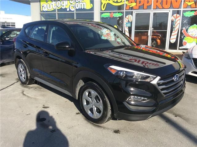 2018 Hyundai Tucson Base (Stk: 16404) in Dartmouth - Image 2 of 23