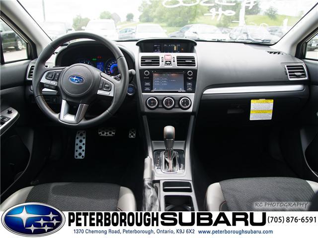 2016 Subaru Crosstrek Hybrid  (Stk: S2828) in Peterborough - Image 24 of 25