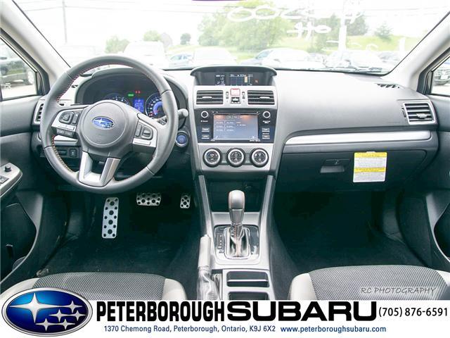 2016 Subaru Crosstrek Hybrid  (Stk: S2828) in Peterborough - Image 25 of 25