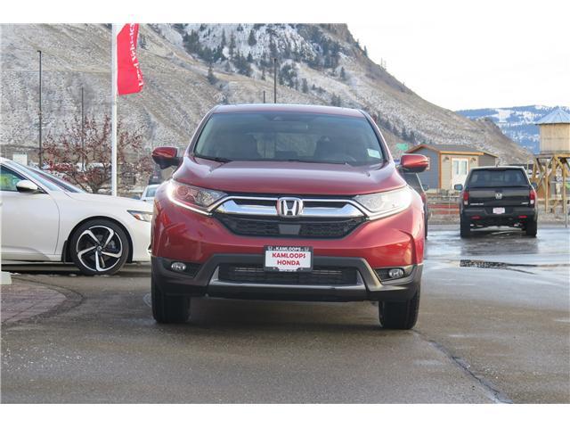 2019 Honda CR-V EX-L (Stk: N14338) in Kamloops - Image 2 of 15