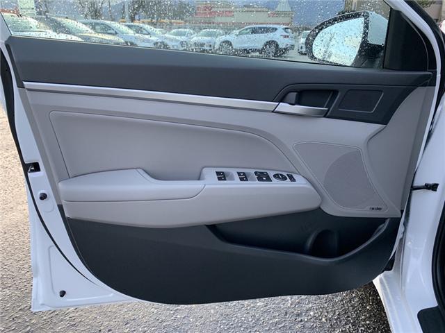 2019 Hyundai Elantra  (Stk: H92-6704) in Chilliwack - Image 4 of 12