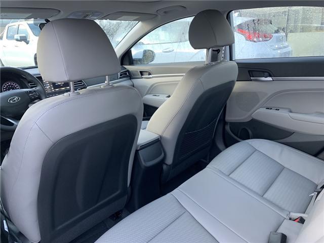 2019 Hyundai Elantra  (Stk: H92-6704) in Chilliwack - Image 6 of 12