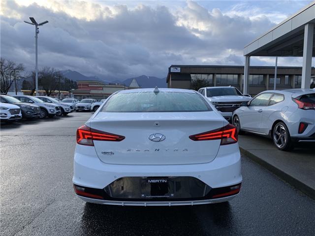 2019 Hyundai Elantra  (Stk: H92-6704) in Chilliwack - Image 7 of 12