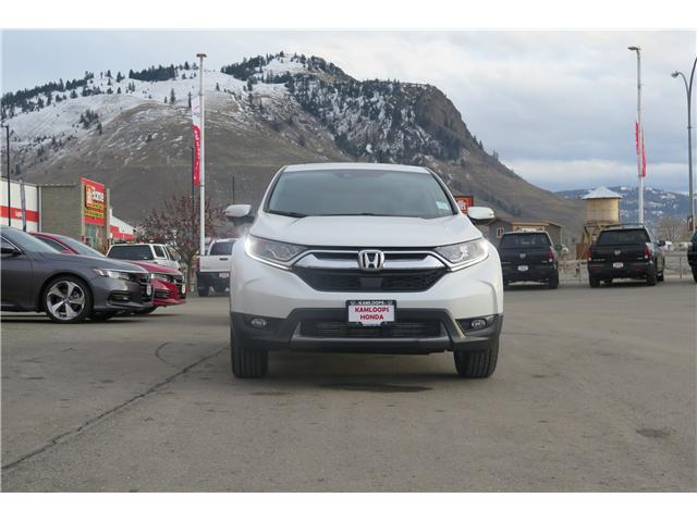 2019 Honda CR-V EX-L (Stk: N14260) in Kamloops - Image 2 of 15
