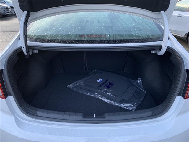 2019 Hyundai Elantra  (Stk: H92-6704) in Chilliwack - Image 8 of 12