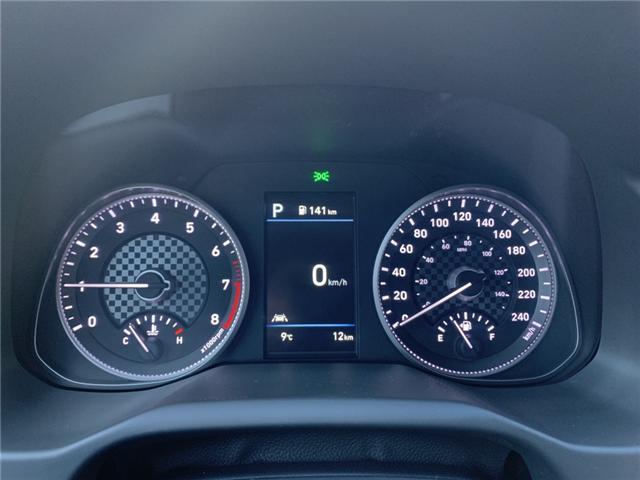 2019 Hyundai Elantra  (Stk: H92-6704) in Chilliwack - Image 11 of 12