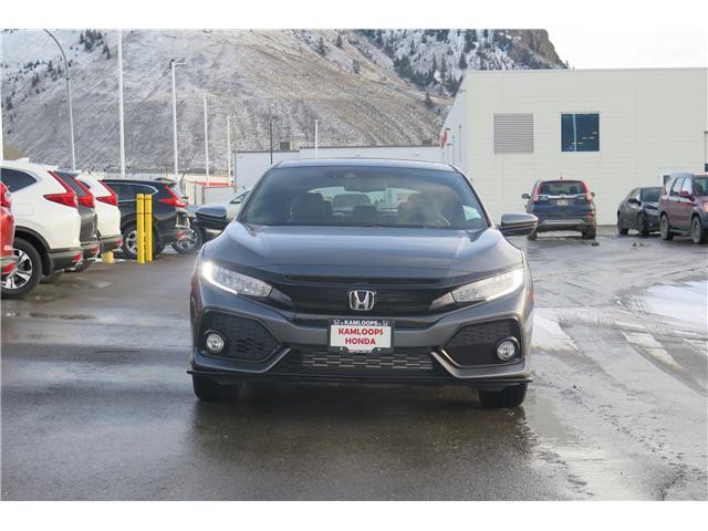 2019 Honda Civic Sport Touring (Stk: N14335) in Kamloops - Image 2 of 16