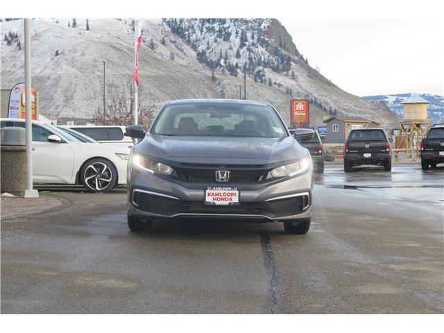 2019 Honda Civic EX (Stk: N14331) in Kamloops - Image 2 of 19