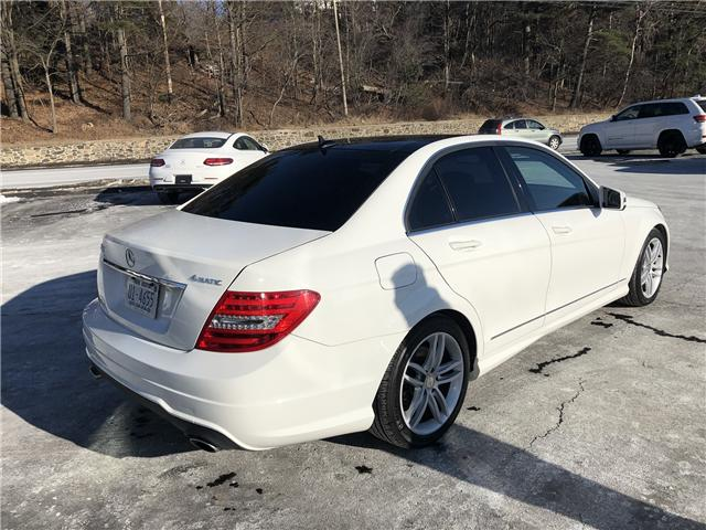 2014 Mercedes-Benz C-Class Base (Stk: 10225) in Lower Sackville - Image 5 of 19