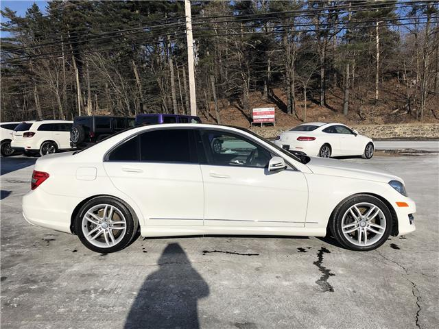 2014 Mercedes-Benz C-Class Base (Stk: 10225) in Lower Sackville - Image 6 of 19