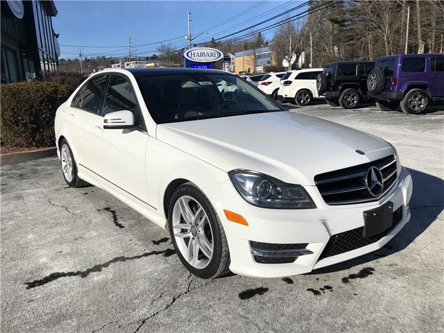 2014 Mercedes-Benz C-Class Base (Stk: 10225) in Lower Sackville - Image 7 of 19