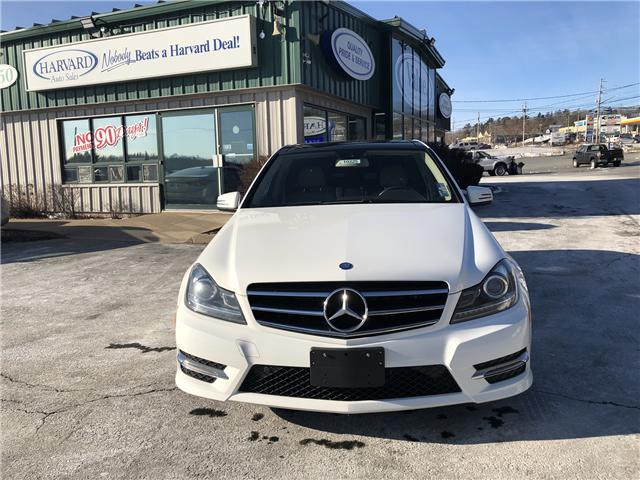 2014 Mercedes-Benz C-Class Base (Stk: 10225) in Lower Sackville - Image 8 of 19