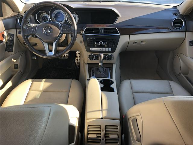 2014 Mercedes-Benz C-Class Base (Stk: 10225) in Lower Sackville - Image 13 of 19