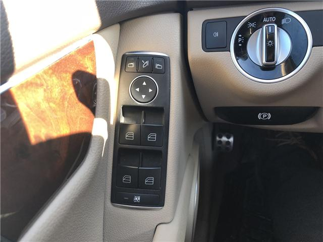 2014 Mercedes-Benz C-Class Base (Stk: 10225) in Lower Sackville - Image 17 of 19