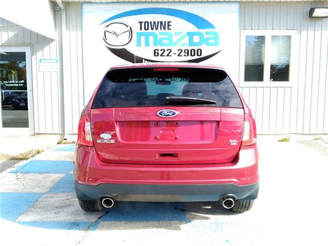 2014 Ford Edge SEL (Stk: 18C56A) in Miramichi - Image 2 of 8
