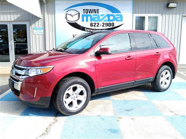 2014 Ford Edge SEL (Stk: 18C56A) in Miramichi - Image 6 of 8