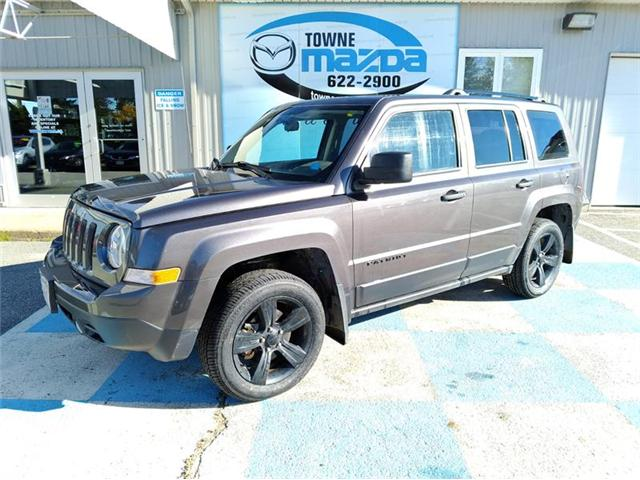 2015 Jeep Patriot Sport/North (Stk: MM836A) in Miramichi - Image 6 of 8