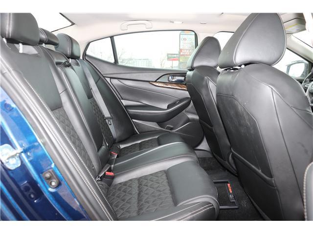 2016 Nissan Maxima Platinum (Stk: CON3) in Saskatoon - Image 26 of 27