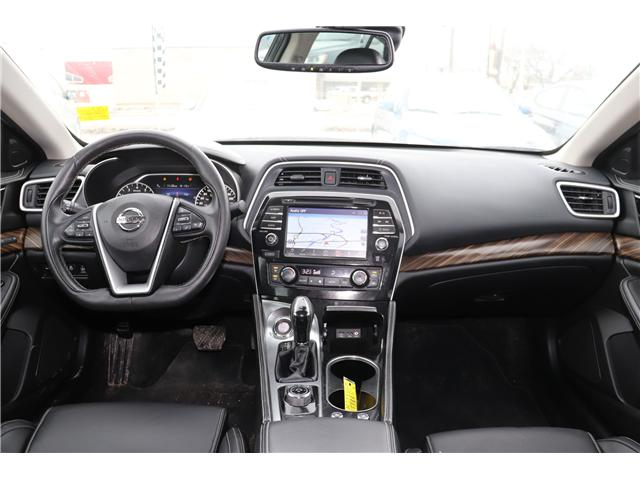2016 Nissan Maxima Platinum (Stk: CON3) in Saskatoon - Image 14 of 27