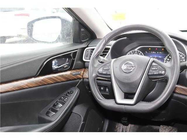 2016 Nissan Maxima Platinum (Stk: CON3) in Saskatoon - Image 13 of 27