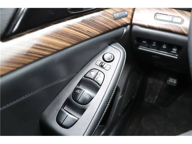 2016 Nissan Maxima Platinum (Stk: CON3) in Saskatoon - Image 16 of 27