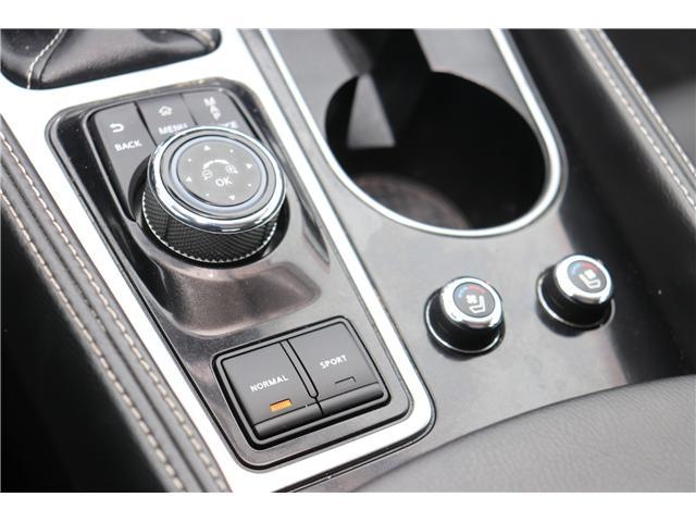 2016 Nissan Maxima Platinum (Stk: CON3) in Saskatoon - Image 24 of 27