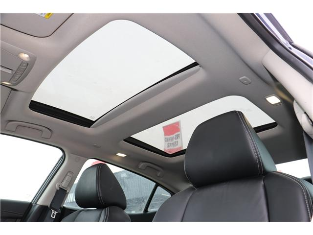 2016 Nissan Maxima Platinum (Stk: CON3) in Saskatoon - Image 25 of 27