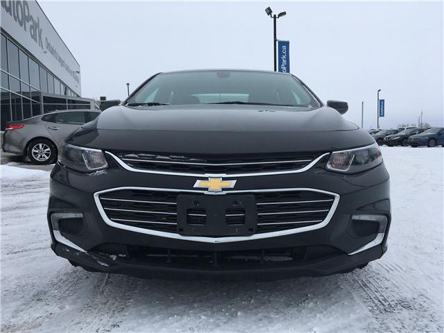2018 Chevrolet Malibu LT (Stk: 18-16371RJB) in Barrie - Image 2 of 29