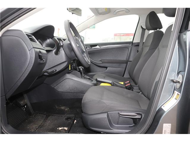 2012 Volkswagen Jetta 2.0L Trendline (Stk: P35791) in Saskatoon - Image 10 of 21