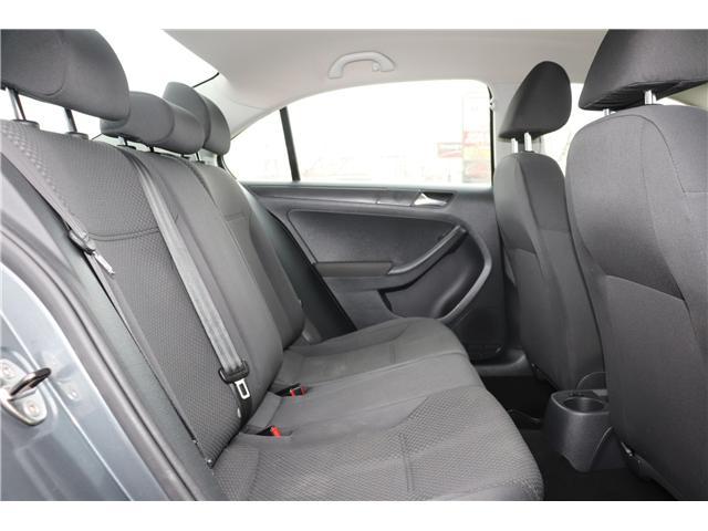 2012 Volkswagen Jetta 2.0L Trendline (Stk: P35791) in Saskatoon - Image 20 of 21