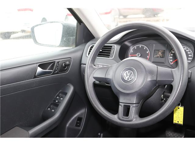2012 Volkswagen Jetta 2.0L Trendline (Stk: P35791) in Saskatoon - Image 13 of 21