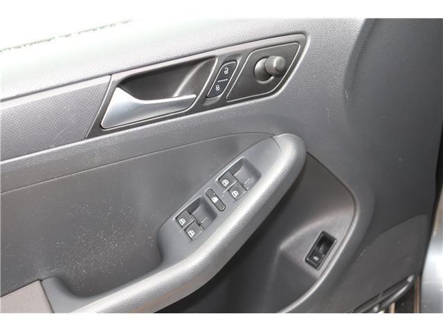 2012 Volkswagen Jetta 2.0L Trendline (Stk: P35791) in Saskatoon - Image 15 of 21