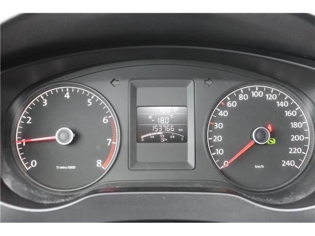 2012 Volkswagen Jetta 2.0L Trendline (Stk: P35791) in Saskatoon - Image 16 of 21