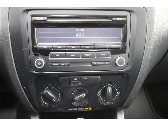 2012 Volkswagen Jetta 2.0L Trendline (Stk: P35791) in Saskatoon - Image 17 of 21
