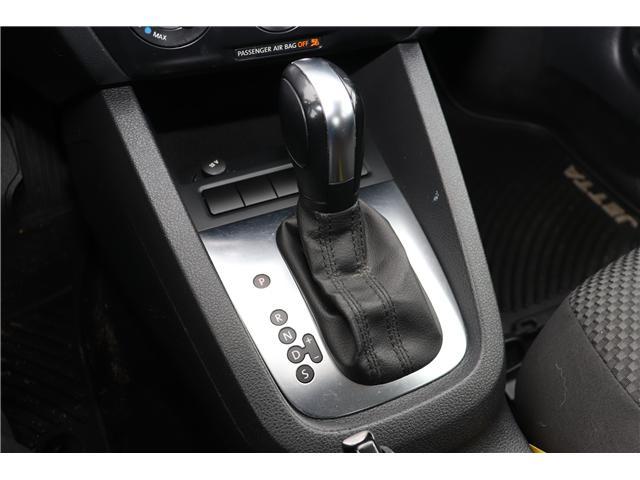 2012 Volkswagen Jetta 2.0L Trendline (Stk: P35791) in Saskatoon - Image 18 of 21