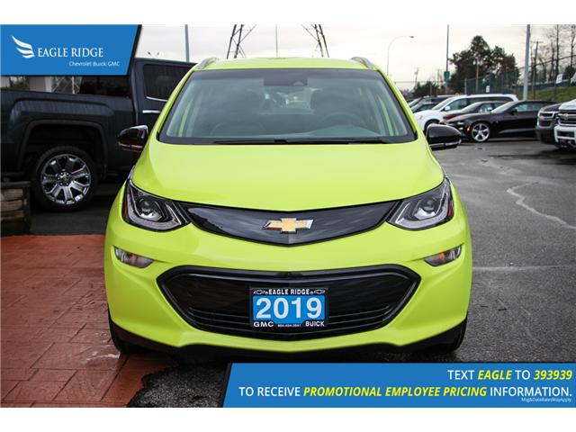 2019 Chevrolet Bolt EV Premier (Stk: 92332A) in Coquitlam - Image 2 of 17