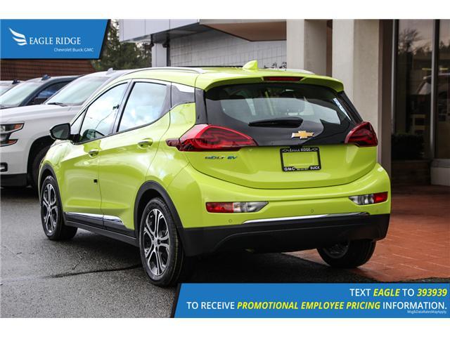 2019 Chevrolet Bolt EV Premier (Stk: 92332A) in Coquitlam - Image 5 of 17