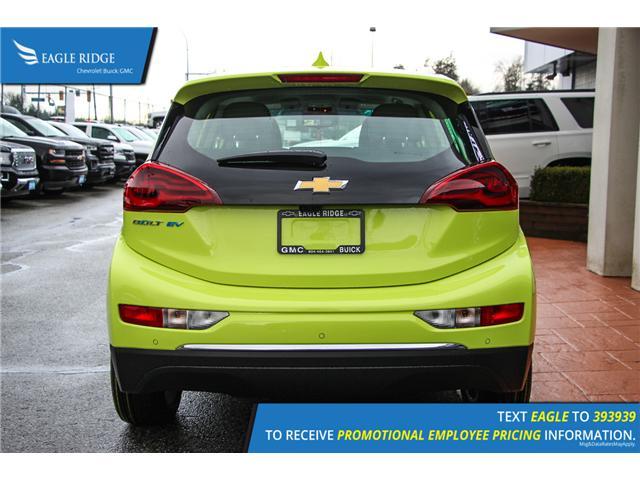 2019 Chevrolet Bolt EV Premier (Stk: 92332A) in Coquitlam - Image 6 of 17