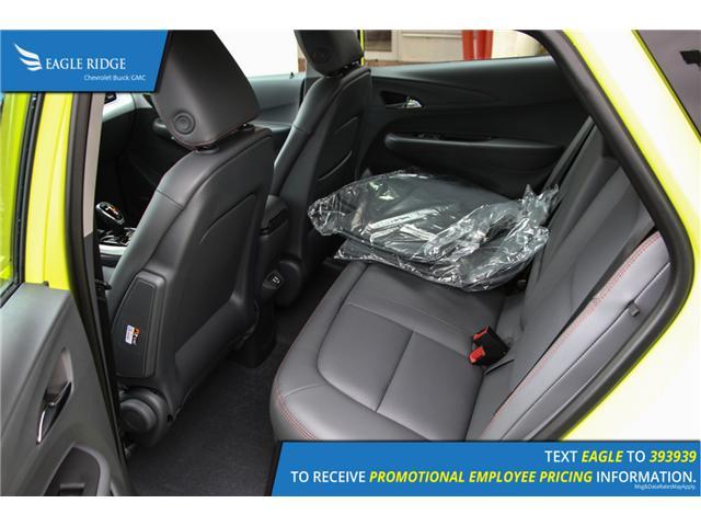 2019 Chevrolet Bolt EV Premier (Stk: 92332A) in Coquitlam - Image 17 of 17