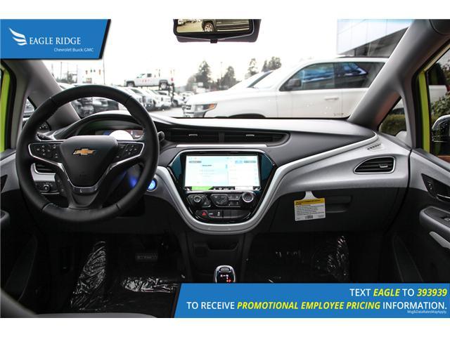 2019 Chevrolet Bolt EV Premier (Stk: 92332A) in Coquitlam - Image 9 of 17