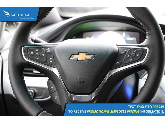 2019 Chevrolet Bolt EV Premier (Stk: 92332A) in Coquitlam - Image 10 of 17