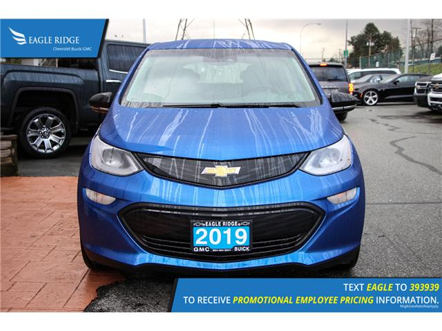 2019 Chevrolet Bolt EV LT (Stk: 92328A) in Coquitlam - Image 2 of 16