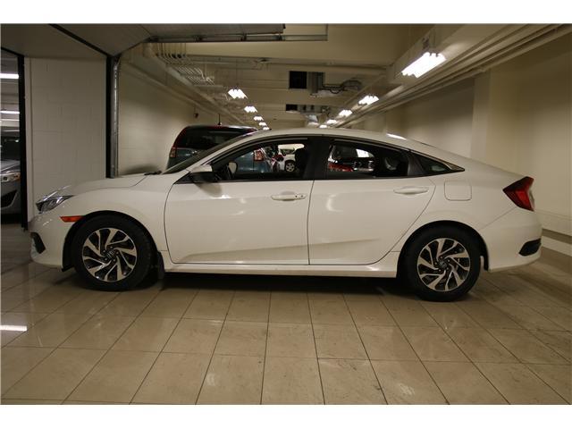 2016 Honda Civic EX (Stk: V19268A) in Toronto - Image 2 of 31