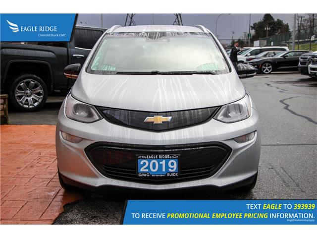 2019 Chevrolet Bolt EV Premier (Stk: 92330A) in Coquitlam - Image 2 of 17