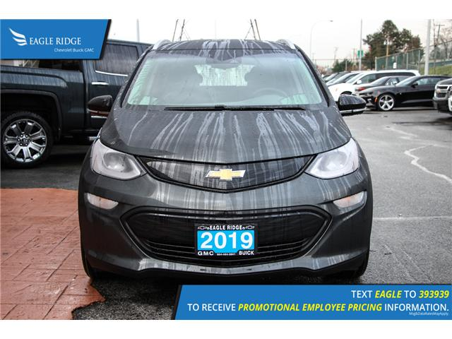 2019 Chevrolet Bolt EV Premier (Stk: 92324A) in Coquitlam - Image 2 of 17