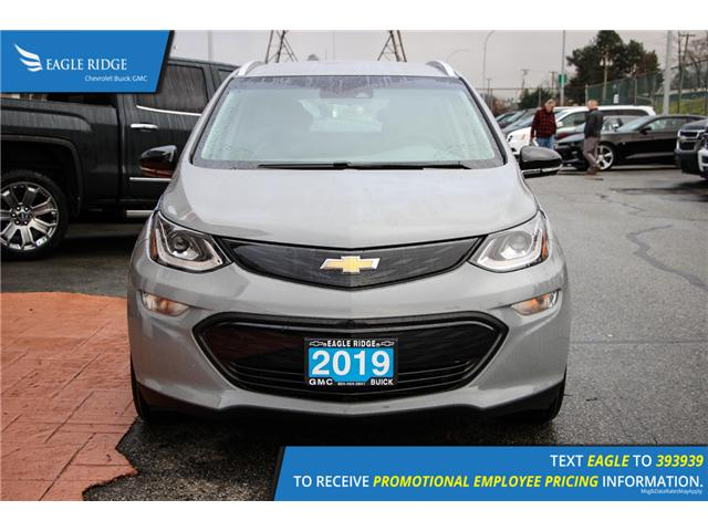 2019 Chevrolet Bolt EV Premier (Stk: 92337A) in Coquitlam - Image 2 of 17